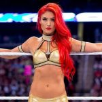 Eva Marie's Wardrobe Malfunction was a Major Setback for Her Smackdown Debut